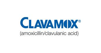 Clavamox logo