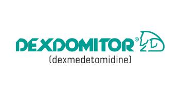 Dexdomitor logo